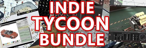 Indie Tycoon Bundle