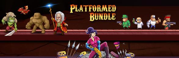 Platformer Bundle