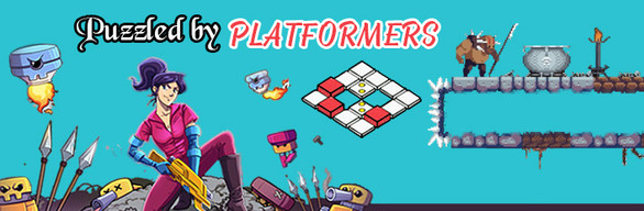 Puzzled by Platformers Bundle