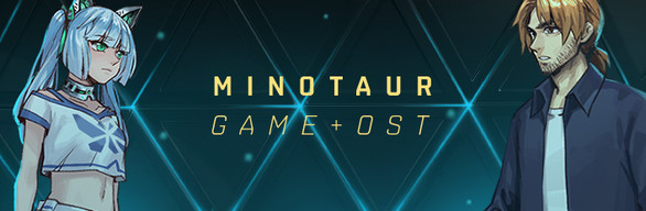 Minotaur + Nod's route soundtrack