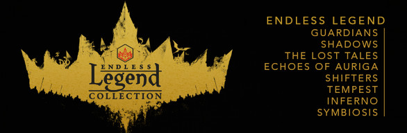 Endless Legend™ Collection