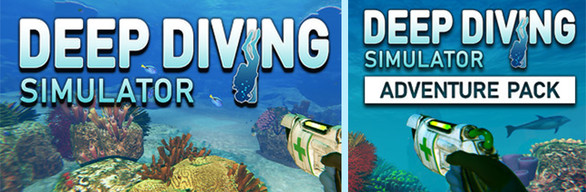 Deep Diving Platinum Edition