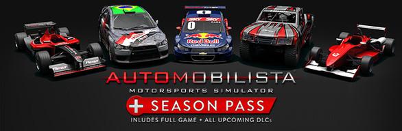 Automobilista Ultimate Edition