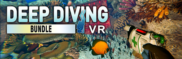 Deep Diving VR Bundle