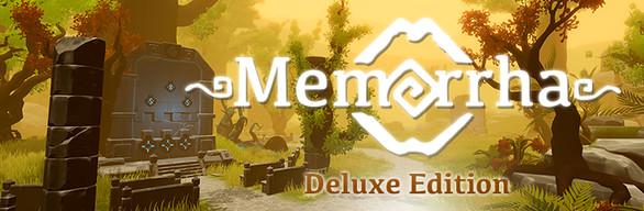Memorrha Deluxe Edition
