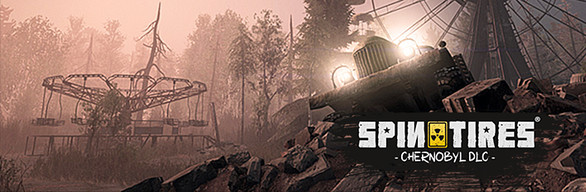 Spintires - Chernobyl® Bundle