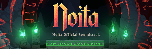 Noita + Official Soundtrack