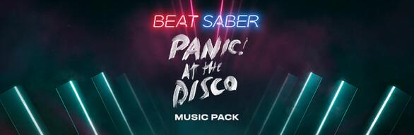 Beat Saber - Panic! at the Disco Music Pack