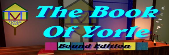 Bound Edition