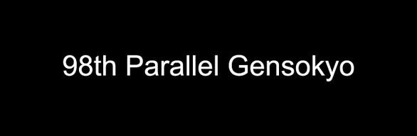 98th Parallel Gensokyo