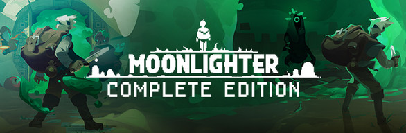 Moonlighter: Complete Edition