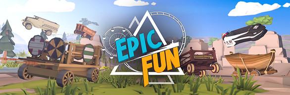 Epic Fun - Ultimate Pack