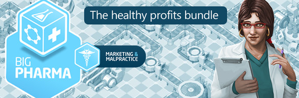 The Healthy Profits Bundle