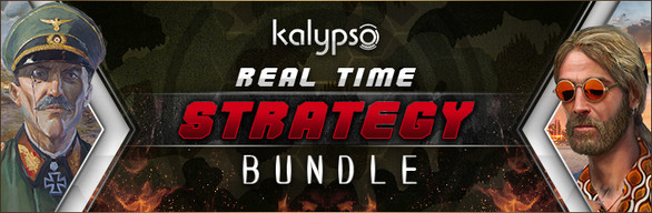 The Real-Time Strategy Bundle