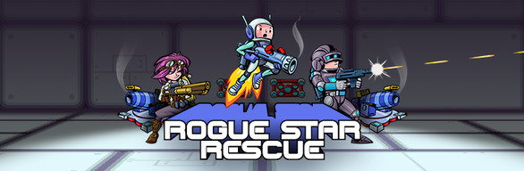 Rogue Star Rescue + Official Soundtrack