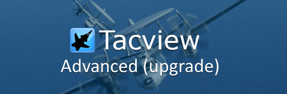 Tacview Advanced (upgrade)