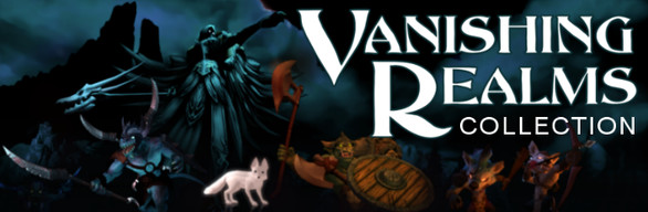 Vanishing Realms Collection