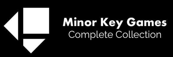 Minor Key Games Complete Collection