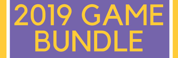 2019 Game Bundle