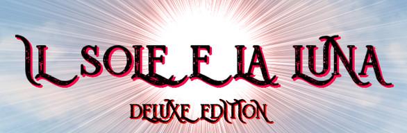 Deluxe Edition - Il Sole e la Luna 1/2