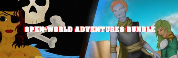 Open-World Adventures Bundle