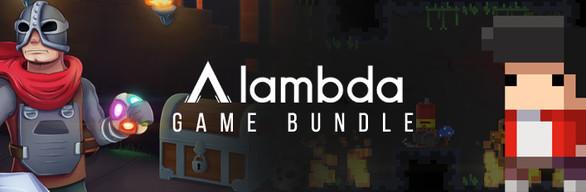 Team Lambda Game Bundle