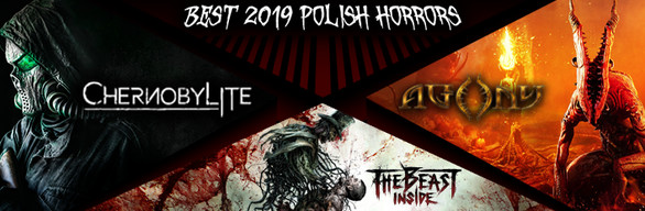 Best 2019 Polish Horrors