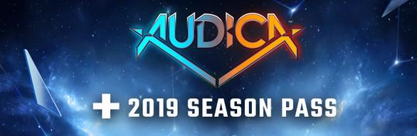 AUDICA - Game + Season Pass