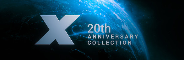 X Universe - 20th Anniversary Collection