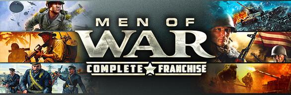Men of War: Ultimate Edition - Complete Your Set