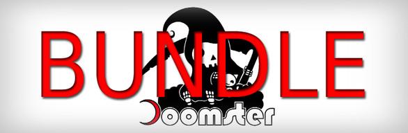 Doomster Bundle