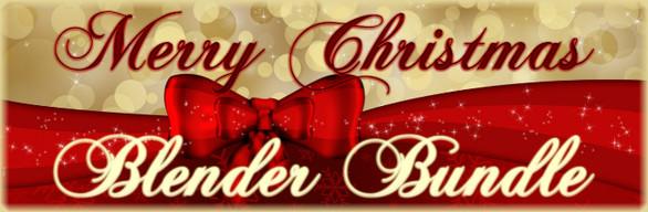 Christmas Blender Bundle