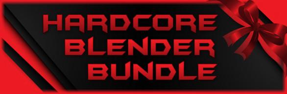 Hardcore Blender Bundle for Gifts