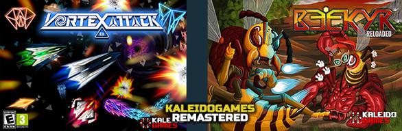 KaleidoGames - Remastered Bundle