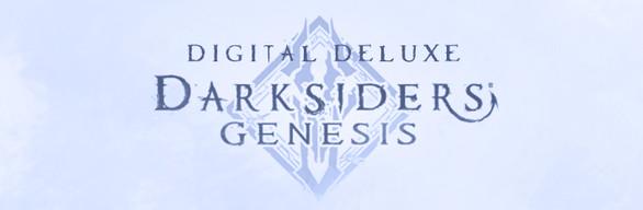 Darksiders Genesis Digital Deluxe