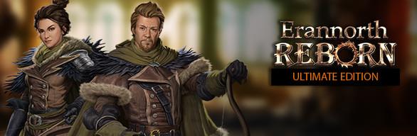 Erannorth Reborn - Ultimate Edition