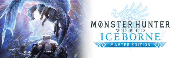 Monster Hunter World: Iceborne Master Edition (with early purchase bonus)