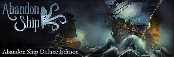 Abandon Ship Deluxe Edition
