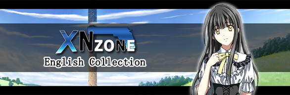 XNZONE English Collection
