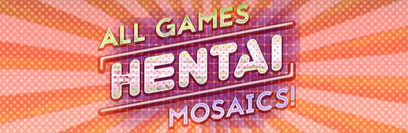 Hentai Mosaic All Games 2019