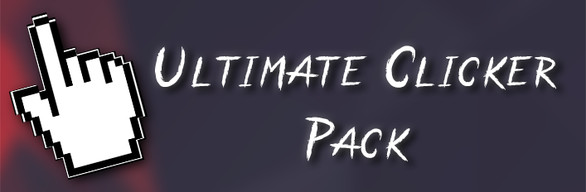 🔥 Ultimate Clicker Pack 🔥