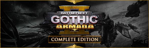 Battlefleet Gothic: Armada 2 - Complete Edition