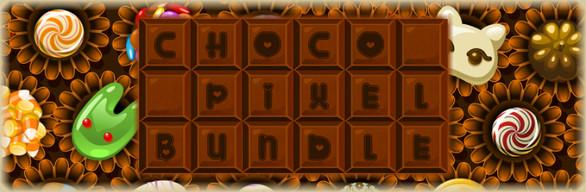 Choco Pixel Bundle