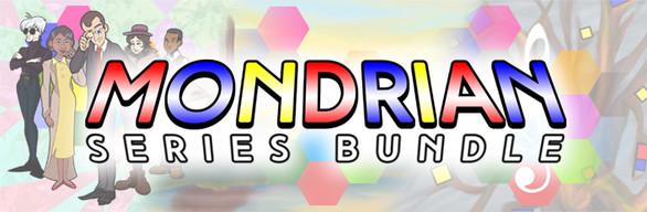 Mondrian Series Bundle