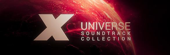 X Universe - Soundtrack Collection