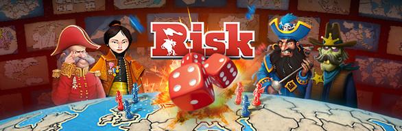 RISK: ALL ACCESS