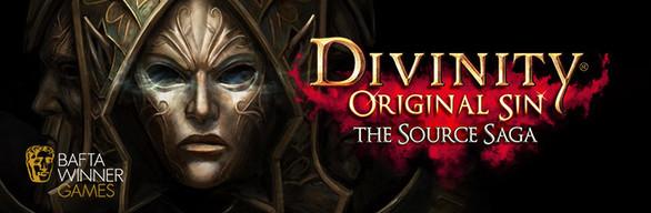 Divinity: Original Sin – The Source Saga