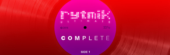 Rytmik Ultimate Complete
