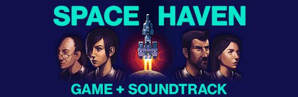 Space Haven Game + Soundtrack Bundle