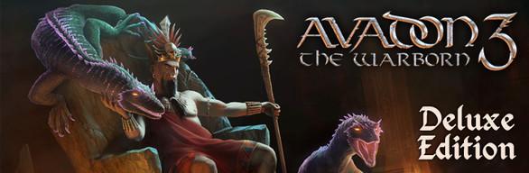 Avadon 3 Deluxe Edition